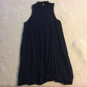 UO Mock Neck Dress